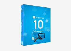 Windows 10 Manager v3.4.9.0 Activated