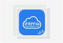 iFRPFile iCloud Bypass Tool v2.2 Free Download