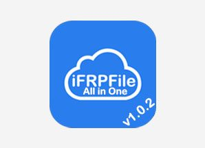 iFrpFile AIO iCloud Bypass Tool free Download