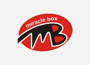 Miracle Thunder 2.82 Activated